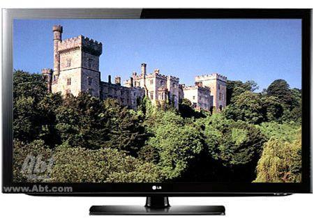 LG - 42LD450 - LCD TV