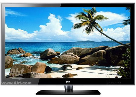 LG - 42LE5400 - LCD TV