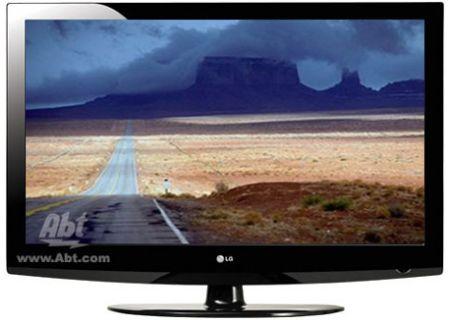 LG - 42LG30 - LCD TV
