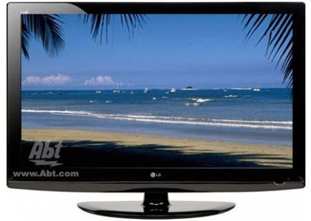 LG - 42LG50 - LCD TV