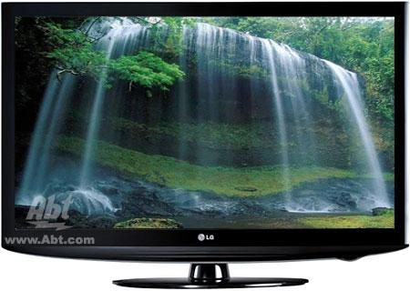 LG - 42LH20 - LCD TV