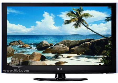 LG - 42LH50 - LCD TV