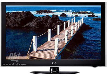 LG - 42LH55 - LCD TV