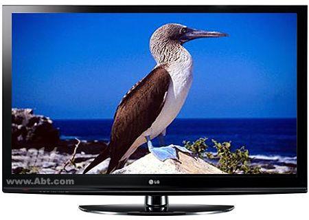 LG - 42PQ10 - Plasma TV