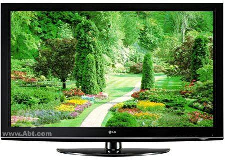 LG - 50PQ30 - Plasma TV