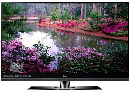 LG - 42SL80 - LCD TV