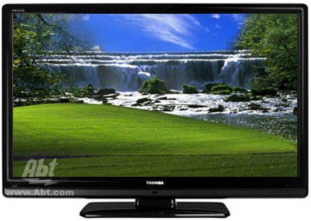Toshiba - 42XV540U - LCD TV