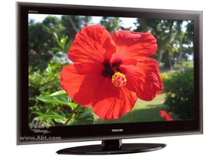 Toshiba - 47ZV650U - LCD TV