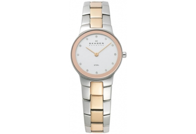 Skagen - 430SSRX - Women's Watches