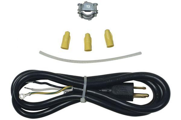 Large image of Whirlpool 3-Prong Dishwasher Power Cord Kit - 4317824