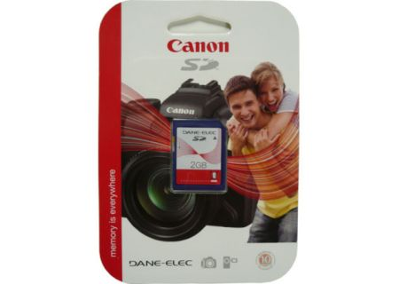Canon - 4338B001 - Memory Cards