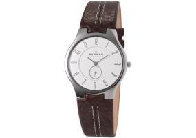 Skagen - 433LSL1 - Mens Watches