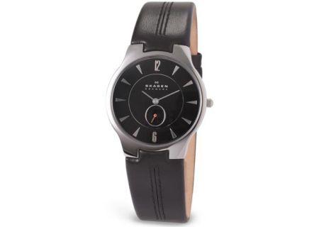 Skagen - 433LSLB - Mens Watches