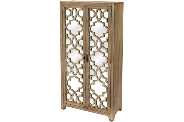 Large image of Butler Specialty Company Morjanna Armoire - 4356406