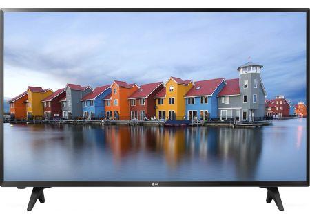 """LG 43"""" Black 1080P LED HDTV - 43LJ5000"""