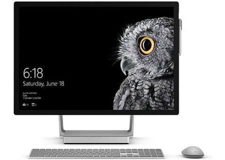 Microsoft - 43Q00001 - Desktop Computers