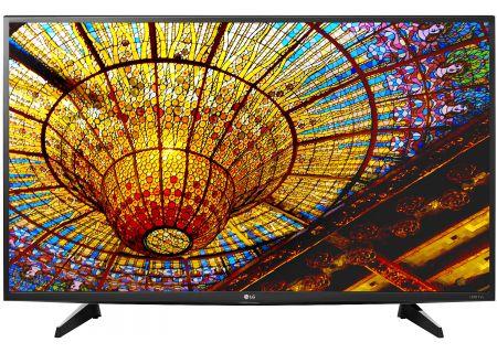 LG - 43UH6100 - Ultra HD 4K TVs