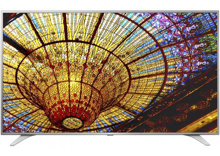 LG - 49UH6500 - Ultra HD 4K TVs