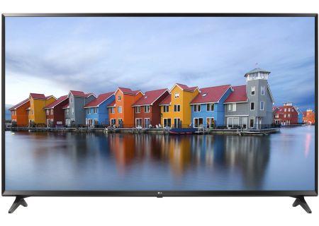 LG - 43UJ6300 - Ultra HD 4K TVs