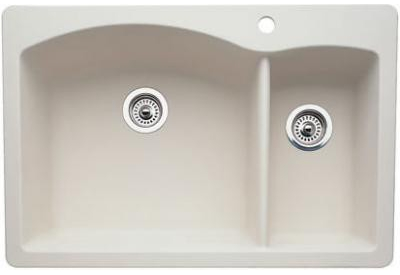 Blanco - 440201-2AC - Kitchen Sinks