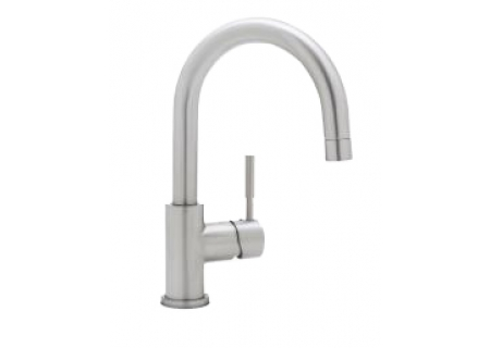 Blanco Satin Nickel Meridian Bar Faucet  - 440954