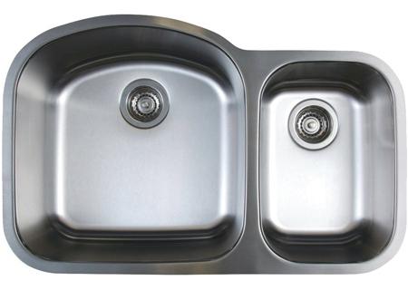 Blanco Stellar 1 6 Bowl Stainless Steel Sink 441022