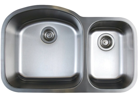 Blanco Stellar 1.6 Bowl Stainless Steel Sink - 441022