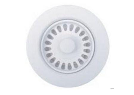 Blanco White Sink Waste Flange - 441096