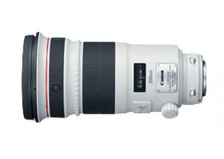 Canon EF 300mm f/2.8L IS II USM Telephoto Camera Lens  - 4411B002