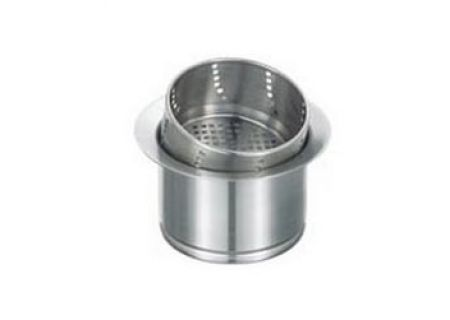 Blanco 3-In-1 Stainless Steel Disposal Flange  - 441232