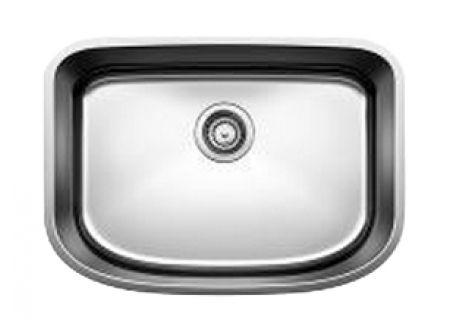 Blanco ONE Stainless Steel Medium Single Bowl Sink  - 441587