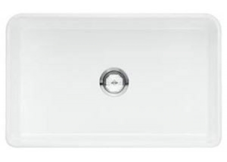 Blanco Cerana Fireclay Apron Front Kitchen Sink 441694