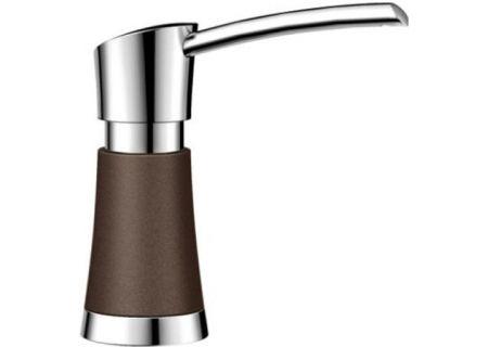 Blanco Artona Cafe Brown Soap Dispenser - 442050