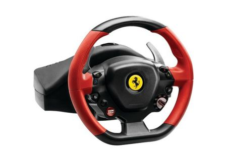 Thrustmaster - 4460105 - Video Game Racing Wheels, Flight Controls, & Accessories