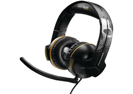 Thrustmaster - 4460142 - Video Game Headsets