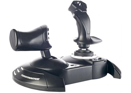 Thrustmaster - 4460168 - Video Game Racing Wheels, Flight Controls, & Accessories