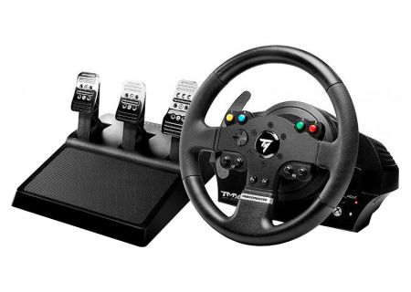 Thrustmaster - 4469023 - Video Game Racing Wheels, Flight Controls, & Accessories