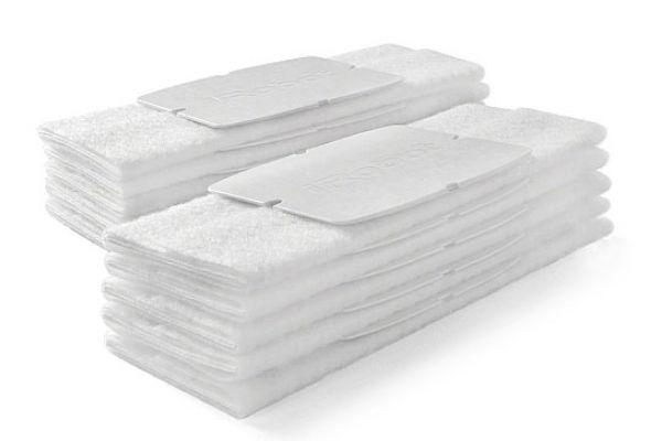 Large image of iRobot Braava jet Dry Sweeping Pads - 4475782