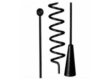 Metra Black Car Radio Antenna  - 44RM01B