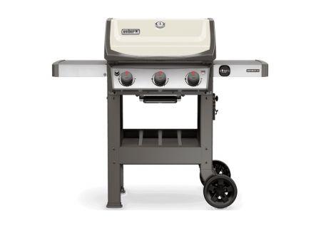 Weber - 45060001 - Liquid Propane Gas Grills
