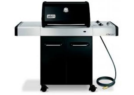Weber - 4511001 - Natural Gas Grills