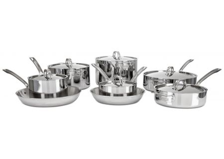 Viking - 45132S14 - Cookware Sets