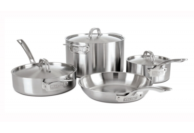 Viking - 45151S07S - Cookware Sets