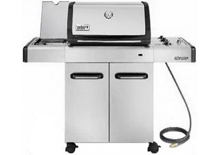 Weber - 4530401 - Natural Gas Grills