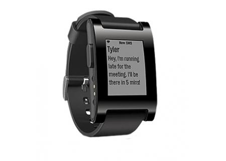 Pebble - 301BL - Smartwatches