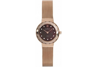 Skagen - 456SRR1 - Womens Watches