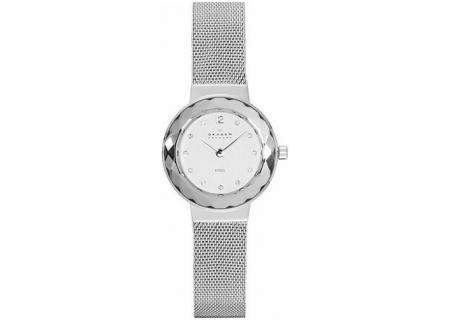 Skagen - 456SSS - Womens Watches
