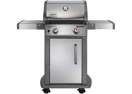 Weber - 46100001 - Liquid Propane Gas Grills