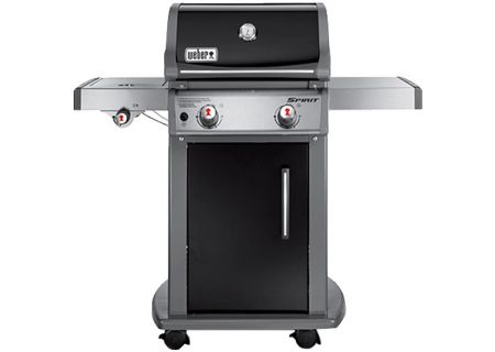 Weber - 46310001 - Liquid Propane Gas Grills