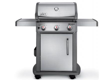 Weber - 46500401 - Liquid Propane Gas Grills